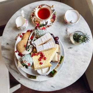 Venus Sophia Tea Room & Vegetarian Eatery - Victoria