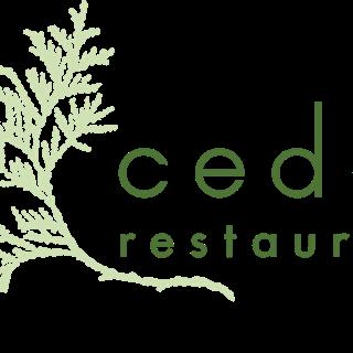Cedar Restaurant - Orillia
