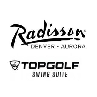 Topgolf Swing Suite - Radisson Denver-Aurora - Aurora