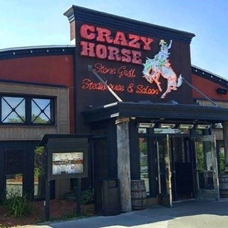 Crazy Horse Stonegrill Steakhouse & Saloon - Kanata