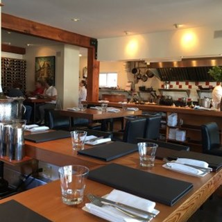 Pluvio restaurant + rooms - Ucluelet