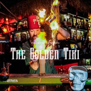 The Golden Tiki - Las Vegas