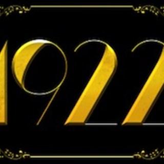 1922 - El Paso