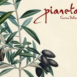 Pianeta Restaurant - Truckee