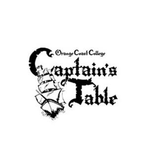 CAPTAIN'S TABLE - COSTA MESA