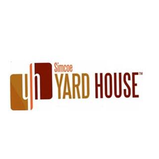 Simcoe Yard House - Orillia