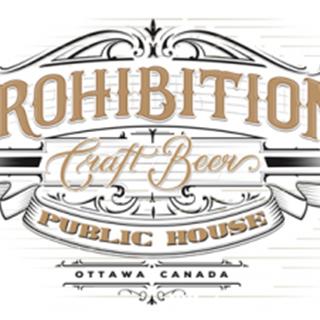 Prohibition Public House - Ottawa