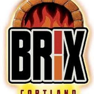 BRIX - brick oven pub - Cortland