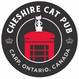 The Cheshire Cat Pub - Carp