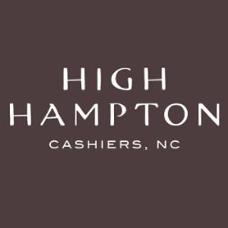 High Hampton - The Dining Room - Cashiers