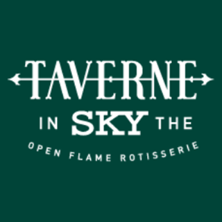 Taverne in the Sky - Green Bay