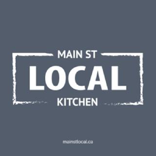 Main St. Local Kitchen - Huntsville