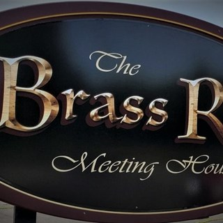 Brass Rail Meeting House - Southwick