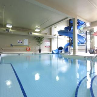 Pomeroy Hotel Fort St. John - Swimming Pool - Fort St John